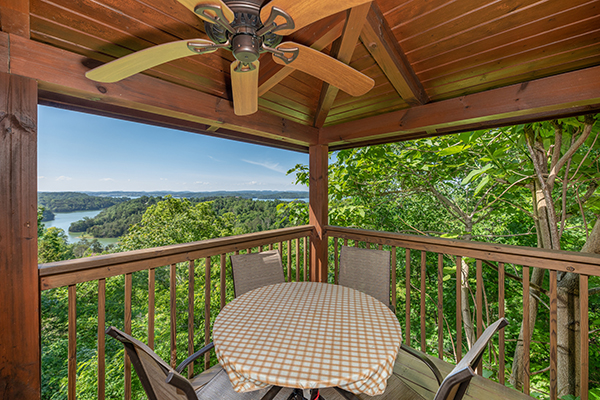 Grand View at Douglas Lake - a rental cabin in Sevierville, TN