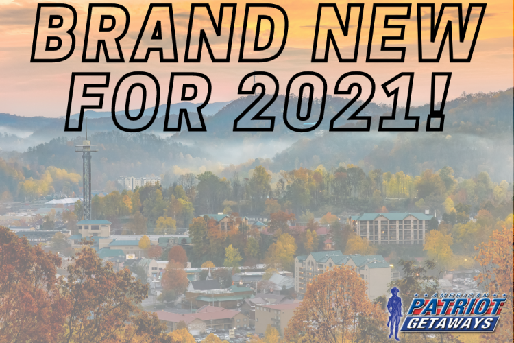 new attractions in the smoky mountains in 2021